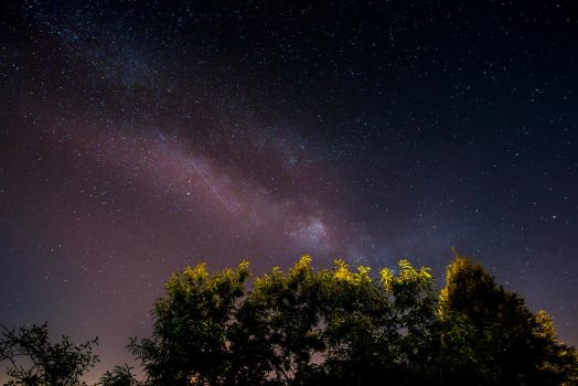 Milky Way 2 by MarcosRodriguez