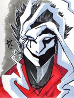 Vincent Law - Ergo Proxy by w-shayler