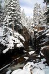 Rocky Mountain National Park 6 by meta474