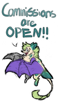 Open!! by DaPuddingz