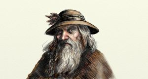 Radagast by TolmanCotton