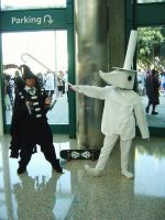 AX 09 :: DTK + Excalibur by xViolinistBAKA