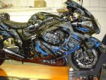 transformers motorcycle by fleming26