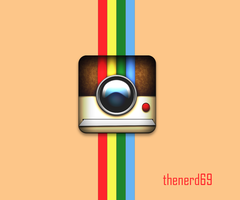 REMAKE instagram icon  by TheNerd69