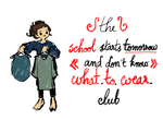 join the club. by Hawkdei