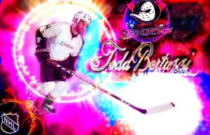 Ducks Todd Bertuzzi by Banjovan01