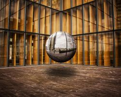 Project : SPHERE #4 by Alexandre-Bordereau