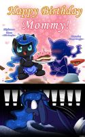 [S05E13] Luna's Nightmare by vavacung