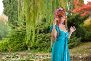 Giselle by Maxsy66