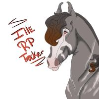 Ille RP tracker by teamush