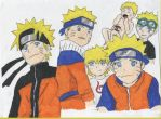 Naruto-As You Grow by johndaman