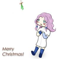 Merry Christmas, Mima57775 by meowsap