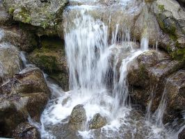 Rocky Waters by ProjecTSymbiosiS10