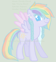 Candy Cloud by HopeForTheFuture13