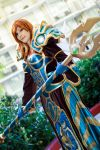 WoW Cosplayer by jamestheawesomepeach