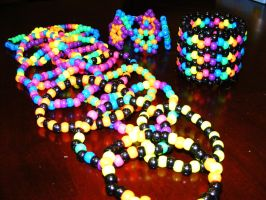 UPDATED Kandi Collection by JamieKins1126