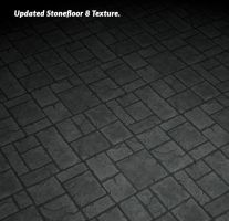 Updated Stonefloor 8 texture. by Jimpaw