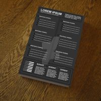 Resume Design by rahulrupkumar