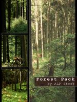 Forest Pack by ALP-Stock
