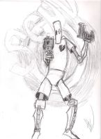 Scud the Disposable Assassin by MontyP