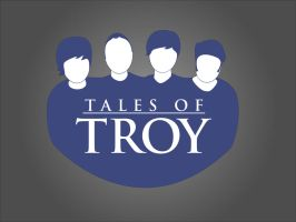 tales of troy by palmovish