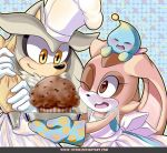 AT Let's cook by 13VOin