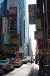The Streets of NYC by Drake729