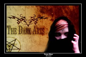 Pagan Mary - The Dark Arts ID by The-Dark-Arts