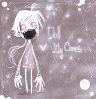 Doll Lily Chaos by LilyChaoS