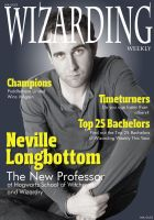 Wizarding Weekly: Neville Longbottom by nhu-dles