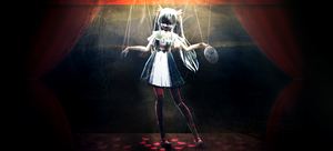 - Marionette - by Crystallyna