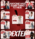 Dexter Folder Icon Pack by gterritory
