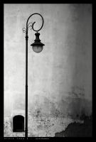 Black Lamp 2 by Dwor-kin