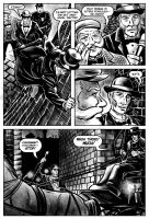 Continentals Page 2-128 by amberchrome