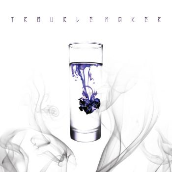 Trouble Maker - Mini Album Vol.2 (Download) by AsianEditions