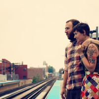 Carly and Evan 031 by jonniedee