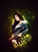Lights by Supo77Art-Dsn