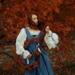 Music breath by rossalev-andrey