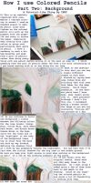 How I Use Colored Pencils-P2 by lantairvlea