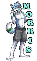 Morris Badge by AeroSocks