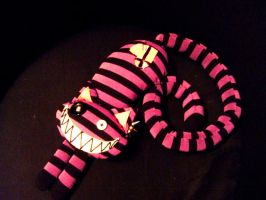 Cheshire Cat 9 by xXkUtFlOwErXx