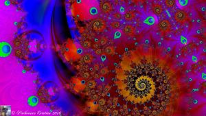 Endless Cosmic Vibrations 0027 by cristy120377