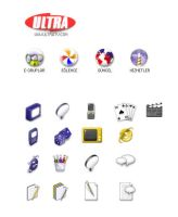 button icons etc by suluck