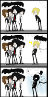 MCR: Umbrella by gossipgirl15