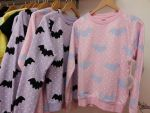 Bat pastel sweaters by marta111121