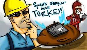 Happy Thanksgiving by zizzy