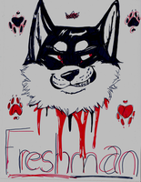 Fresh-meat year. by Acid-Ancedote