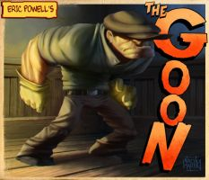 Goon Color by Nacher