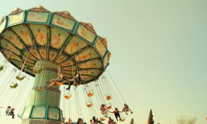Terra Mitica by AnaRosaPhotography