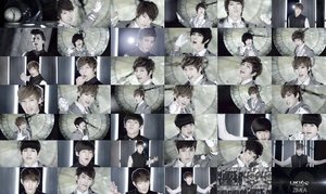 U-kiss - Tick Tack by Zimea